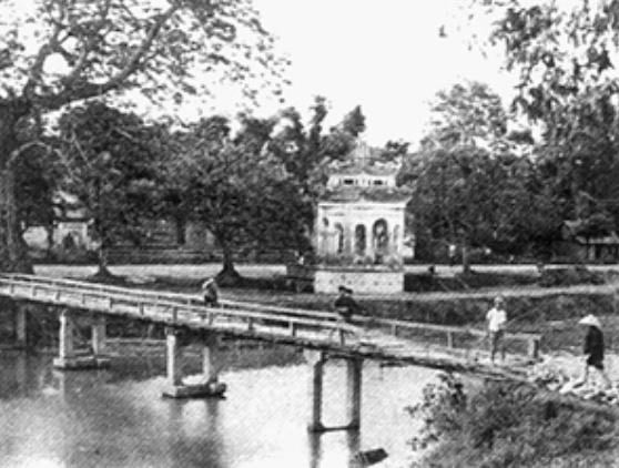 Đền thờ Chu Văn An